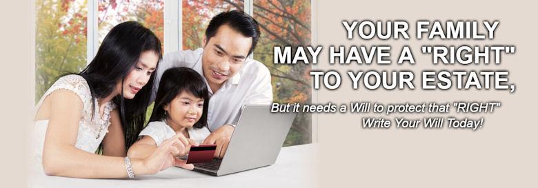 will writing service malaysia